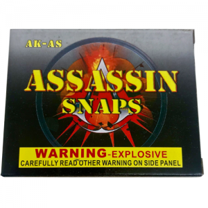 Assassin Snaps